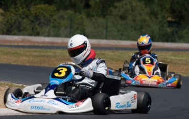 Karting da Madalena, Forcarei